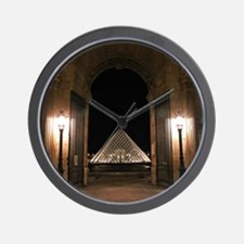 louvremouse Wall Clock