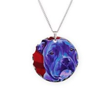 Bully #14 Necklace
