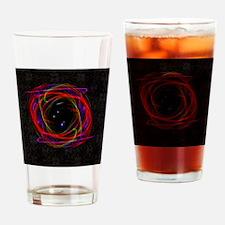 Portal / Starry Void Drinking Glass