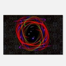 Portal / Starry Void Postcards (Package of 8)