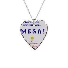 K9 Megaesophagus (Ask Mom) Necklace