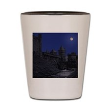 Fougeresmouse Shot Glass