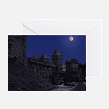 Fougeresmouse Greeting Card