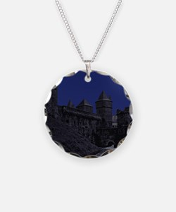 Fougeresmouse Necklace