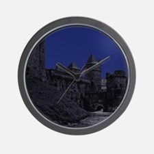 Fougeresmouse Wall Clock