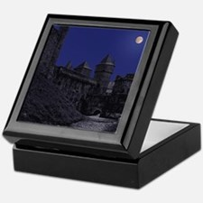 Fougeresmouse Keepsake Box