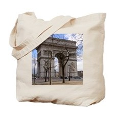 arc de triompheday Tote Bag