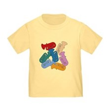 Colorful Tubas T