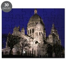 Sacre Coeurmouse Puzzle
