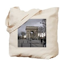 Arc mouse Tote Bag