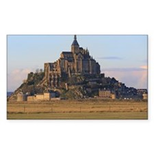 Mont St. Michel Decal