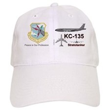 KC-135 Stratotanker SAC Mug Baseball Cap