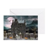 Haunted Greeting Cards