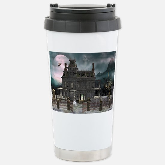 hh1_pillow_case Stainless Steel Travel Mug