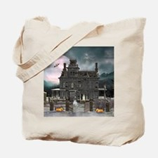 hh1_16_pillow_hell Tote Bag