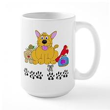 Pet Veterinarian Mug