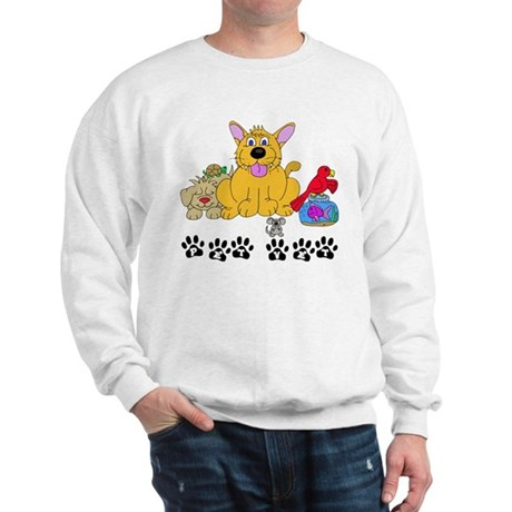 Pet Veterinarian Sweatshirt
