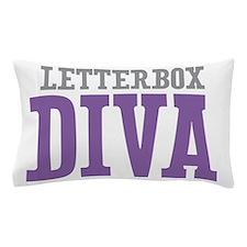 Letterbox DIVA Pillow Case