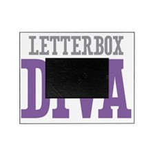 Letterbox DIVA Picture Frame