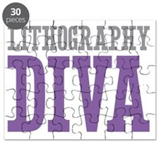 Lithography DIVA Puzzle