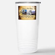 shenandoah1 Stainless Steel Travel Mug