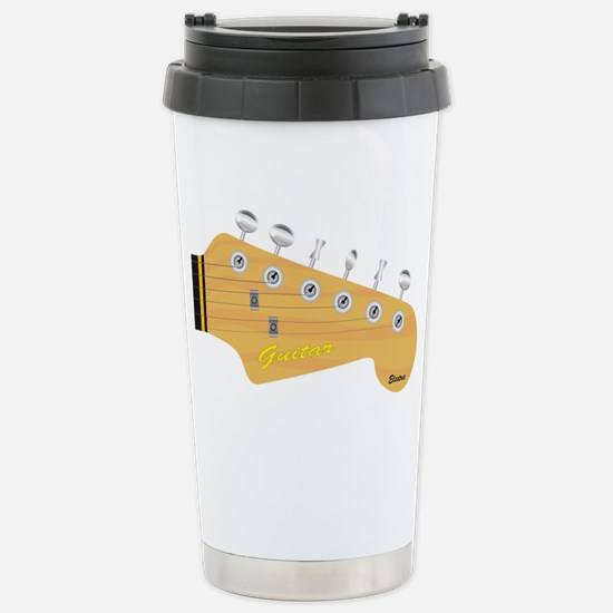 Cute Electric Travel Mug