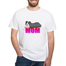 Australian Shepherd Mom Shirt