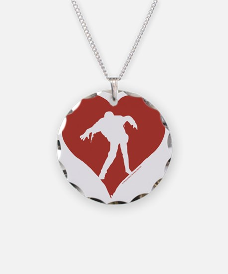 Love – Zombies Necklace