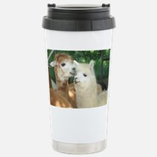 Secrets? Stainless Steel Travel Mug