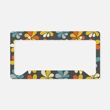 Pillowcase57 License Plate Holder