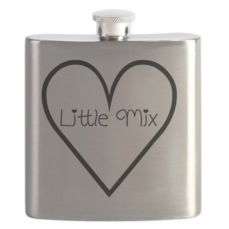 Little Mix Flask