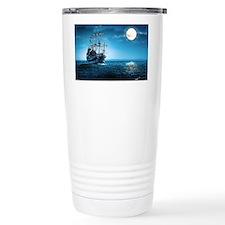 5x7_Rug37 Travel Mug