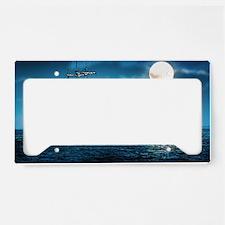 5x7_Rug37 License Plate Holder