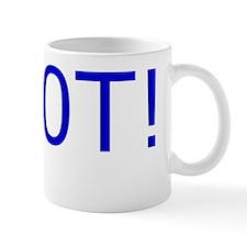 W00T! Mug