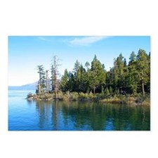 Eagle Point-Emerald Bay,L Postcards (Package of 8)