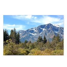 Taylor Creek-Lake Tahoe Postcards (Package of 8)