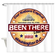 boy scout special order Shower Curtain