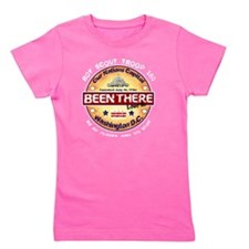 boy scout special order Girl's Tee