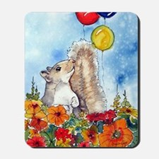 Whimsey Mousepad