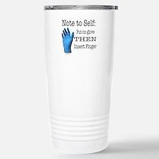 Note to Self Travel Mug