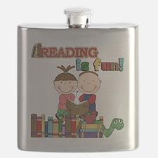 Reading is Fun Flask