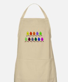 easter eggs BBQ Apron