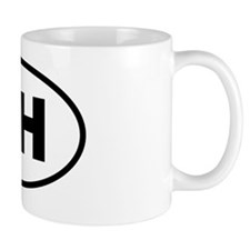 New Hampshire NH Mug