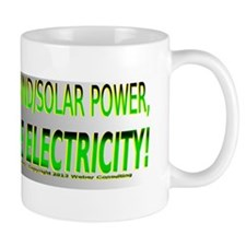 clean, coal, dont, dont like, electrici Mug