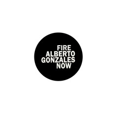 Fire Gonzales Mini Button