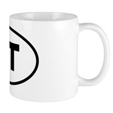 Vermont VT Mug
