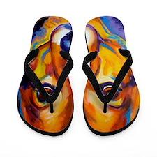 Shepherd #2 Flip Flops