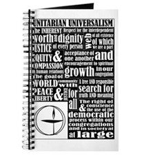 Unitarian Universalist Principles Journal