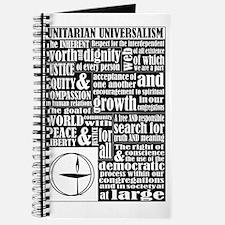 Unitarian Universalist Principles Journal