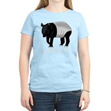 Malayan Tapir Dark T-Shirt
